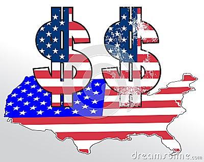 Dolar sign