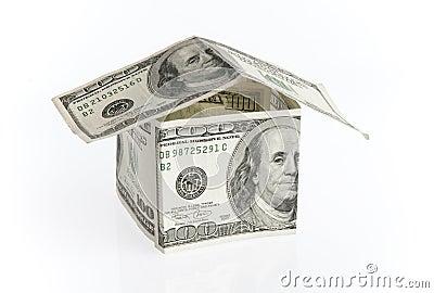 Dolarowy dom