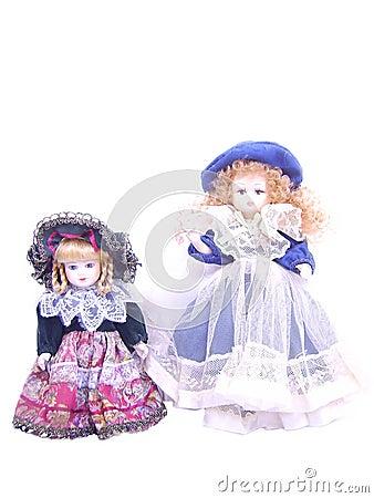 Free Doll Stock Image - 15149471