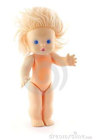 Free Doll Royalty Free Stock Photography - 2237287