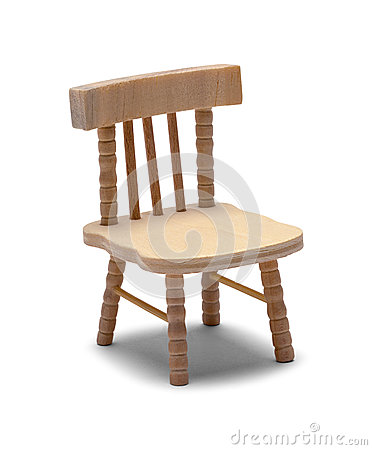 Free Doll Chair Royalty Free Stock Photography - 92477497