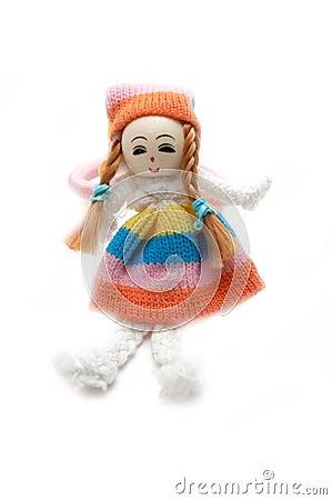 Doll for girl