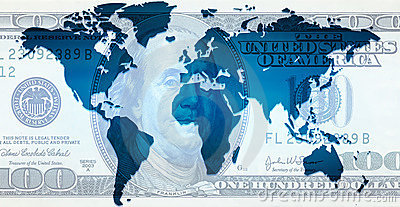Dollar Continents