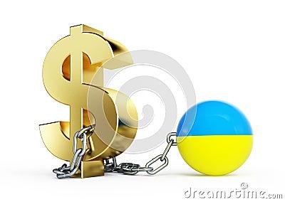 Dollar crisis Ukraine
