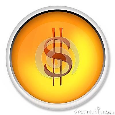 Dollar, $, currency, icon, us dollar, money