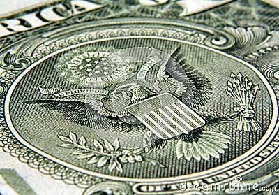 Dollar - Eagle