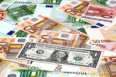 Dollar & Euros