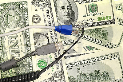 Dollar and Gadgets