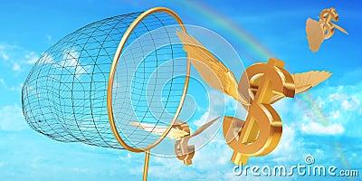 Dollar hunting