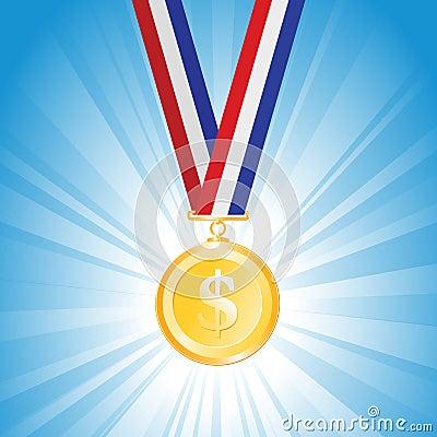 Dollar Medal