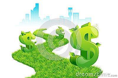 Dollar Path