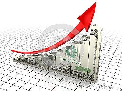 Dollar raising