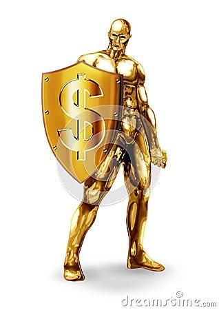 Dollar Resistancy