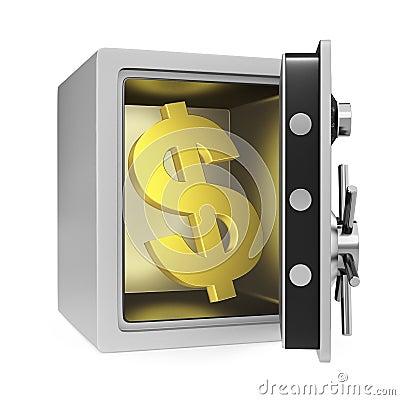 Dollar Safe