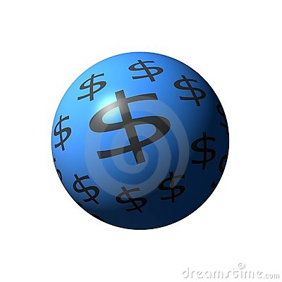 Dollar Sphere