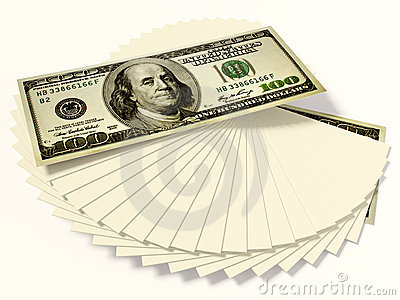 Dollars Stock Photography - Image: 13168512