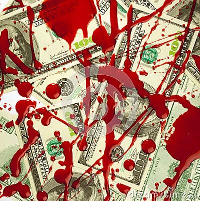 http://www.dreamstime.com/dollars-and-blood-thumb11677608.jpg