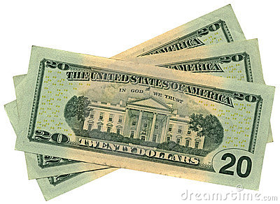 Dollars de richesse de l épargne d isolement par segment de mémoire vingt