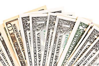 Dollars range
