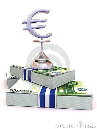 Free Dollars. Sign Royalty Free Stock Image - 4884436