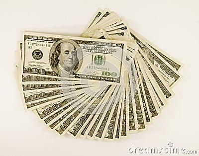 Dollars USA