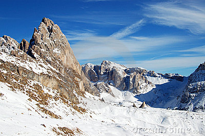 Dolomities - Italy