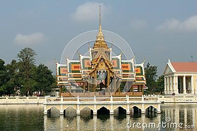 Dolor de la explosión, Tailandia