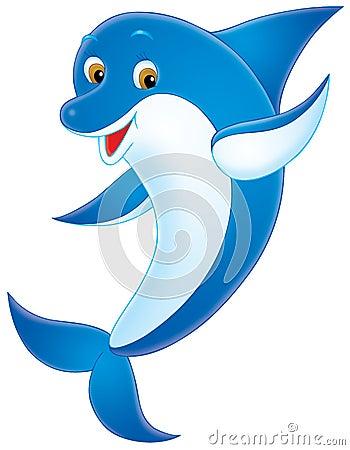 Free Dolphin Royalty Free Stock Photo - 6474505