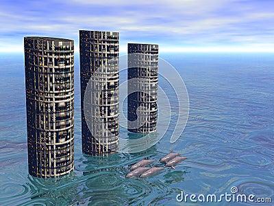 Dolphin City 2
