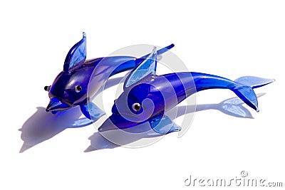Dolphin Figures