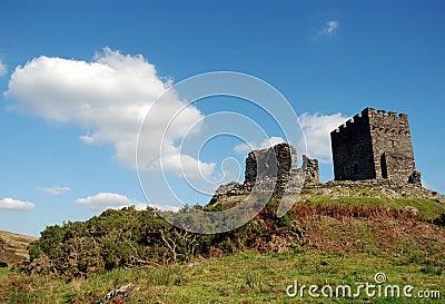 Dolwyddelan Castle 06