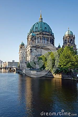 The Dom in Berlin