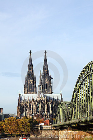 DOM in Cologne