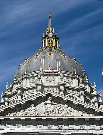 Dome Detail