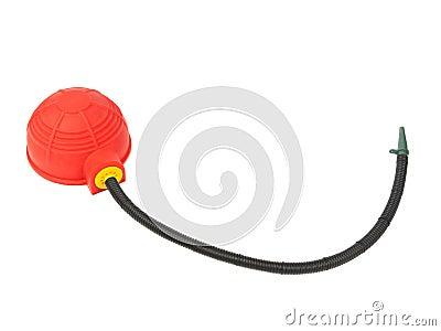Dome Foot Pump