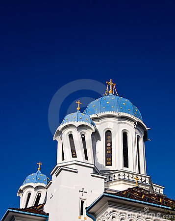 Free Domes Of  Cathedral Stock Photos - 11484193