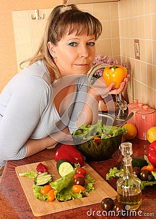 Domestic food