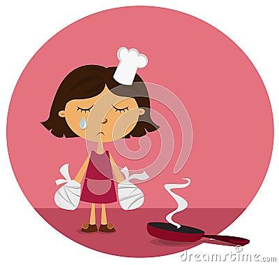 Domestic injury