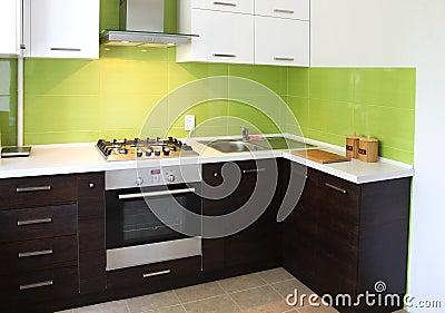 Domestic Kitchen design