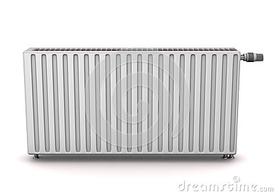 Domestic radiator