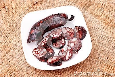 Domestic sausage