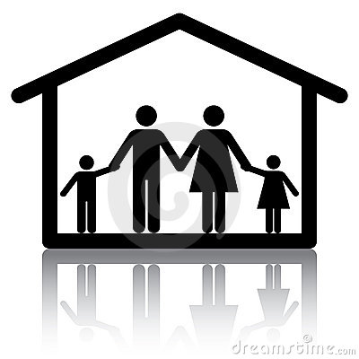 Domicílio familiar