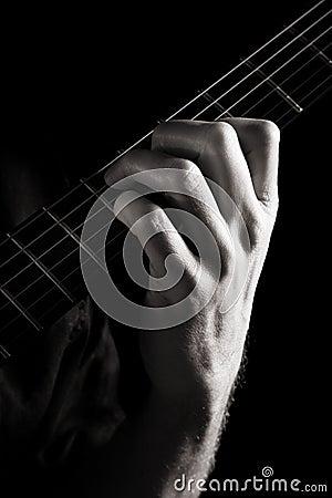 Dominant seventh chord (E7)