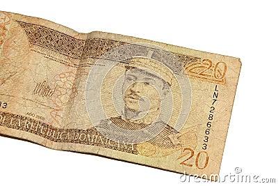 Dominican Pesos