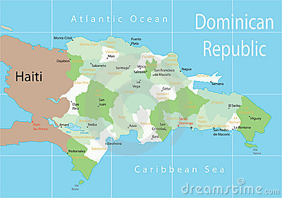 Dominican Republic.