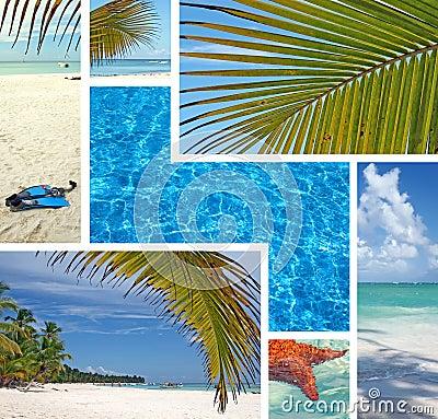 Dominican Republic Island Saona