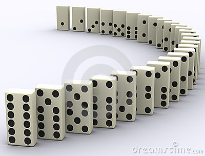 Domino Breaks
