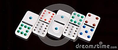 Domino Unity