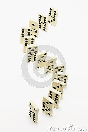 Free Dominoes Stock Photos - 2769293