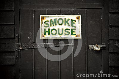 Domowy dym
